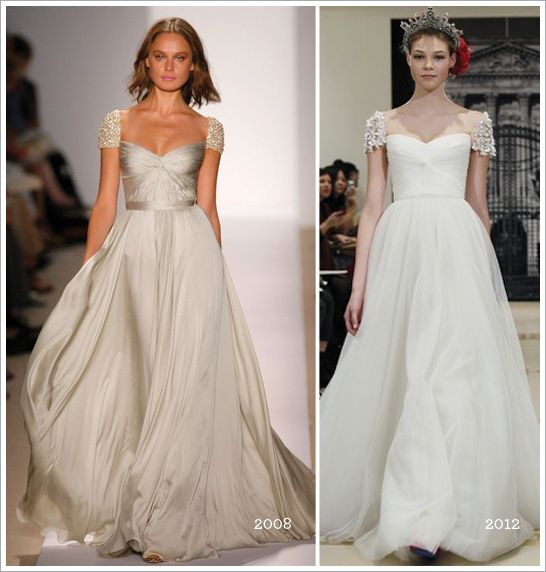Reem acra i am beautiful wedding dress future wife reem acra i am beautiful wedding dress junglespirit Gallery