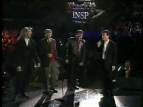 Cool Water-Gaither Vocal Band and Jake Hess