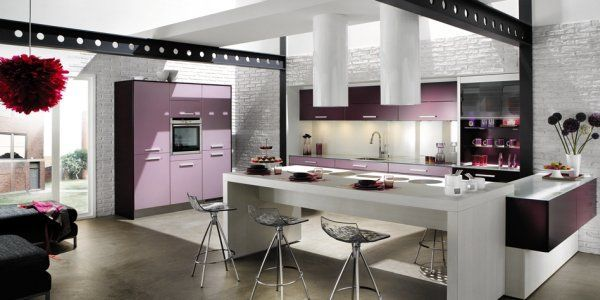 Kitchen Models from Mobalpa Color and Variety Rooms Pinterest - super coolen kuchen mobalpa