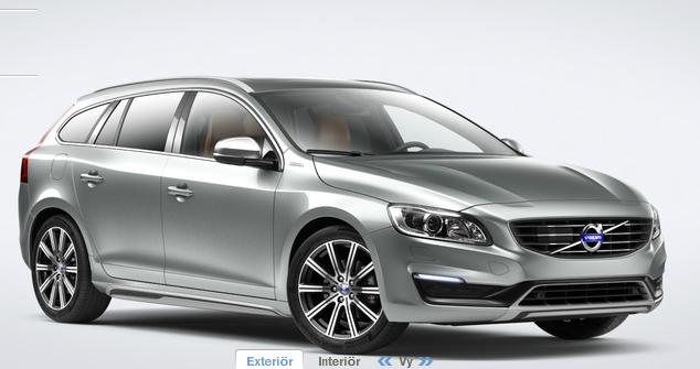 V60 D6 AWD Plug-In Hybrid Electric Silver • Volvo-Forum.nl | Auto | Pinterest | Volvo, Volvo v60 ...