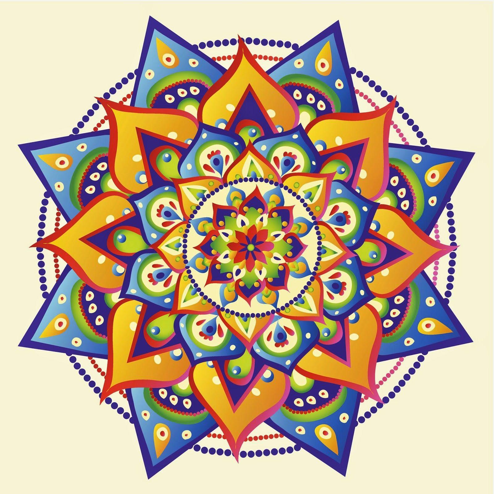 Mandalas De Amor Significado Para Colorear Buscar Con Google