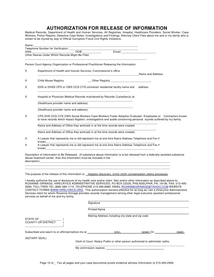Professional Services Agreement Mandatory Signed at Notary 13 - contract release form