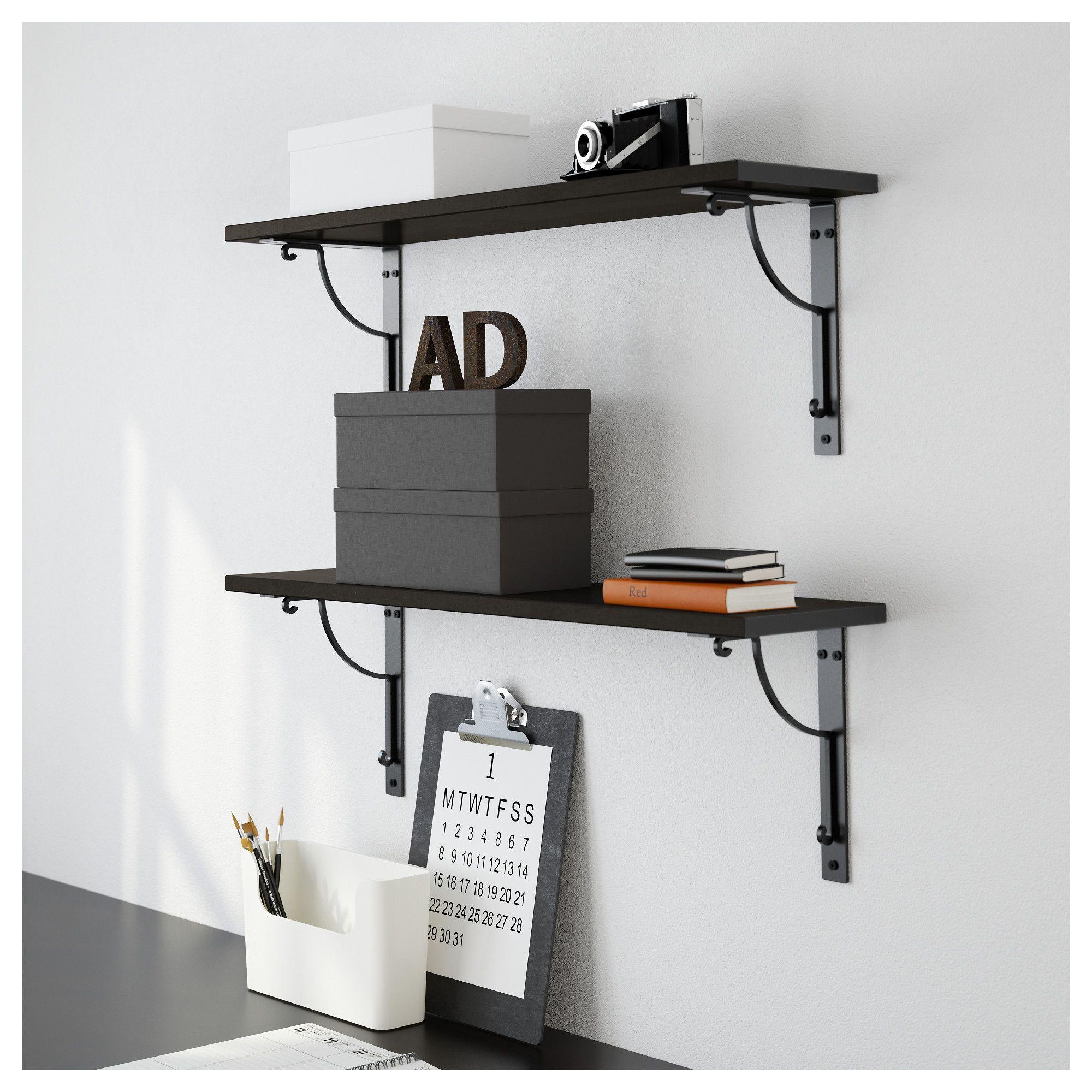 Furniture And Home Furnishings Ikea Wall Shelves Shelves Wall Shelves