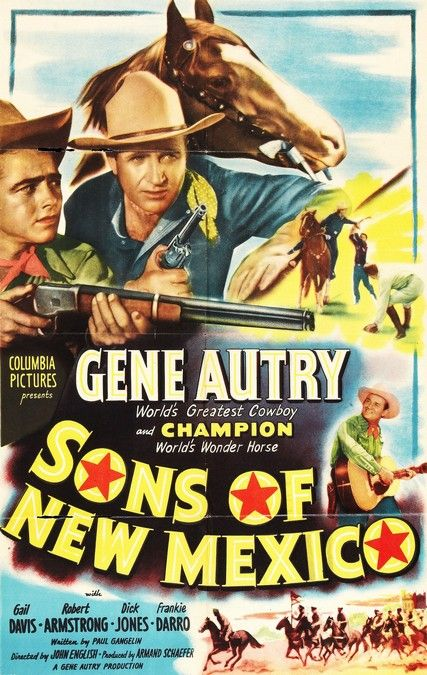 Matinee Classics Clayton Moore Biography Filmography Movie Art Print Movie Posters Vintage Vintage Movies