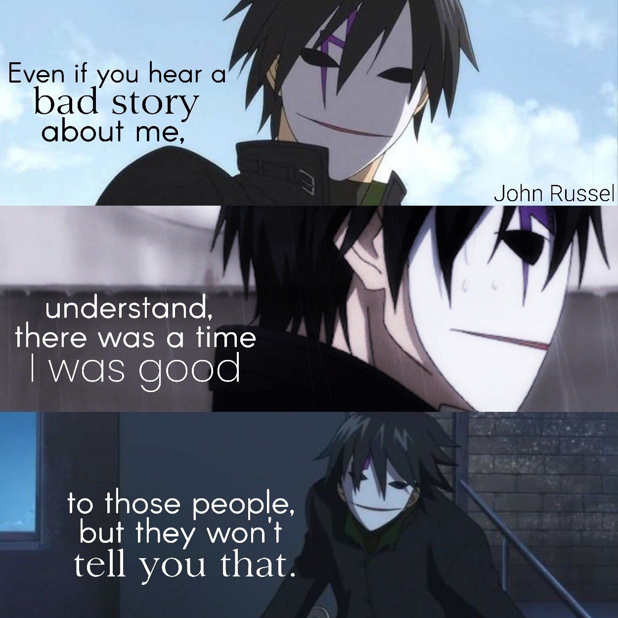 Funniest Anime Quotes Of All Time