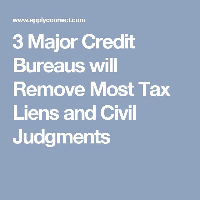 623773e9128e37eda64881cc48f7dbb9 - How To Get Rid Of A Judgement On Your Credit