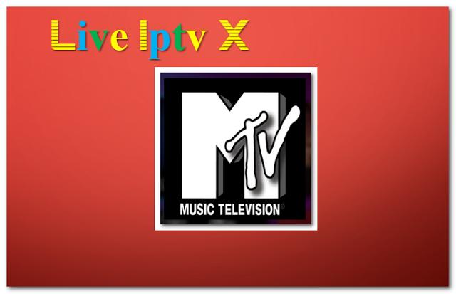 Kodi MTV de music addon - Download MTV de music addon For IPTV