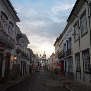 São João del Rei - Brazil