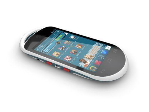 PlayMG Mobile Android Entertainment System by PlayMG, http://www.amazon.com