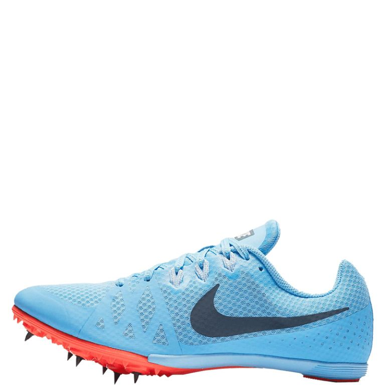 Nike Zoom Rival M 8 Women's Running Shoes Blue NewSneakers