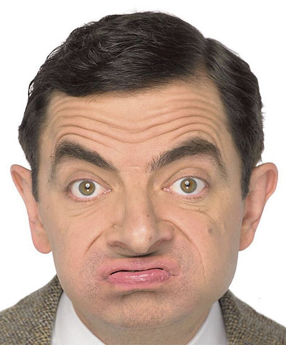 Mr Bean Png Image Purepng Free Transparent Cc0 Png Image Library In 2020 British Sitcoms Mr Bean Comic Actor
