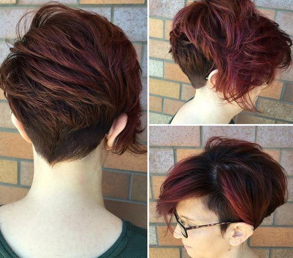 Épinglé sur Idées coiffure