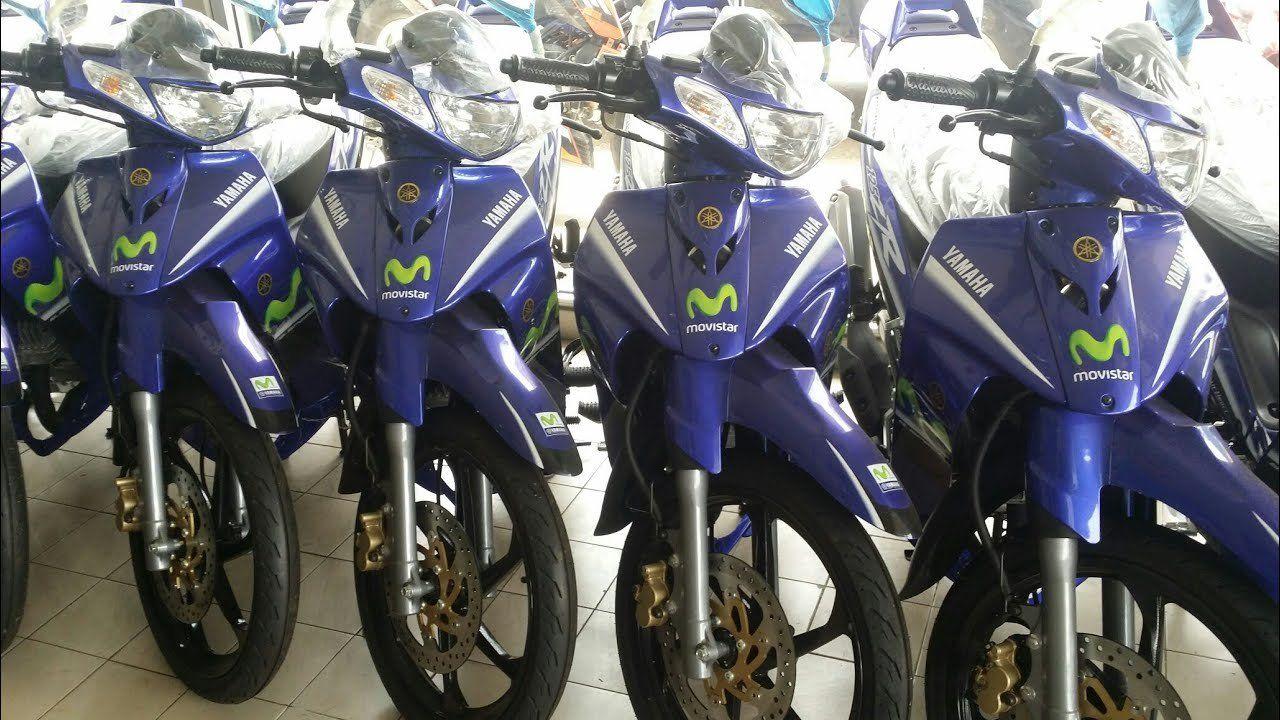 Yamaha 125zr 2018 New Model And Performance From 2018 Yamaha 125zr