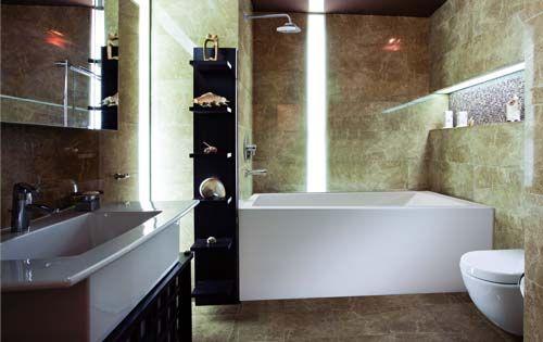 Perfect Mirolin Adora Bath Tub Square Soaker Left Hand 60 X 30: Home Decor Store  Toronto Idea