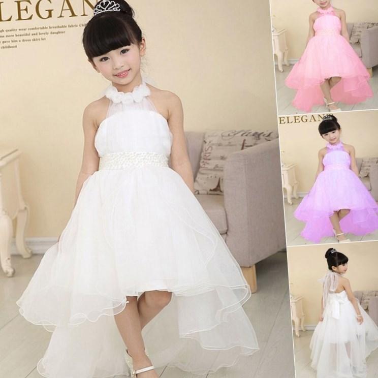 Купить на свадьбу платье для девочек
