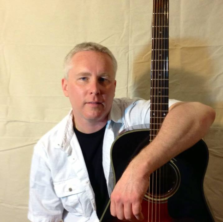 Musician/Author Jack Batcher