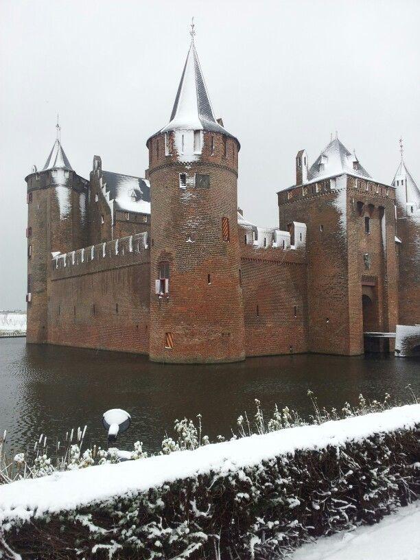 Muiderslot, the Netherlands.
