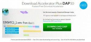 Download Accelerator Plus v10 0 5 9 Full Version Free