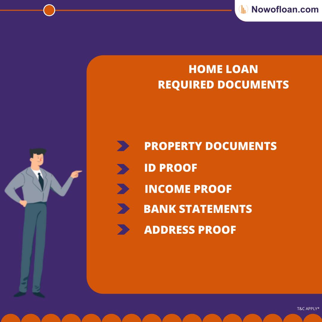 Home Loan Documents In 2020 Personal Loans Business Loans Instant Loans