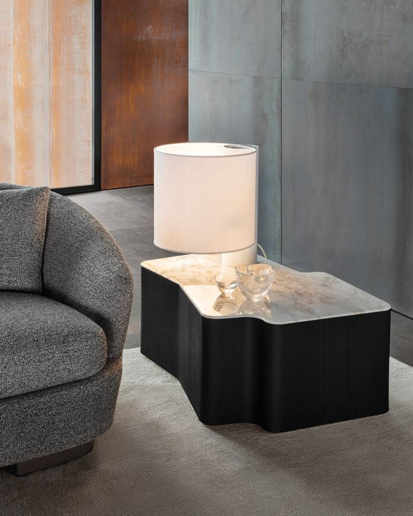 Minotti Lou Funky Coffee Tables Contemporary Coffee Table Table [ 1024 x 819 Pixel ]