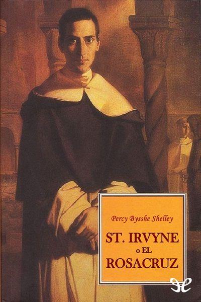 epublibre - St. Irvyne o El rosacruz 132 intriga, psicológico, romántico.
