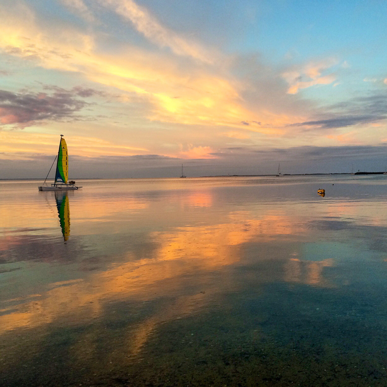 Provincetown, Sunset, Photo