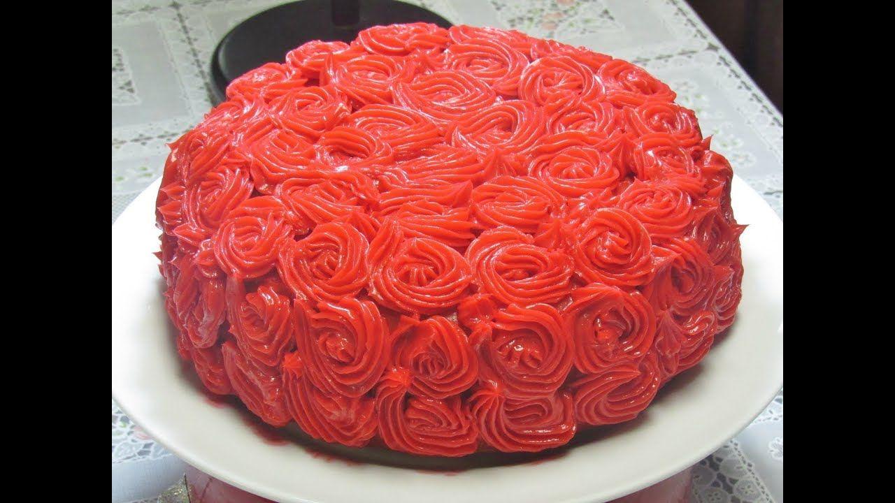 Cake Decoration تزيين كيك عيد ميلاد و المناسبات بسيط Cake Desserts Birthday Cake