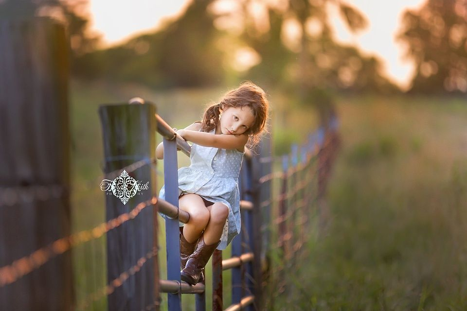 Country Girl by Tiera Betts on 500px