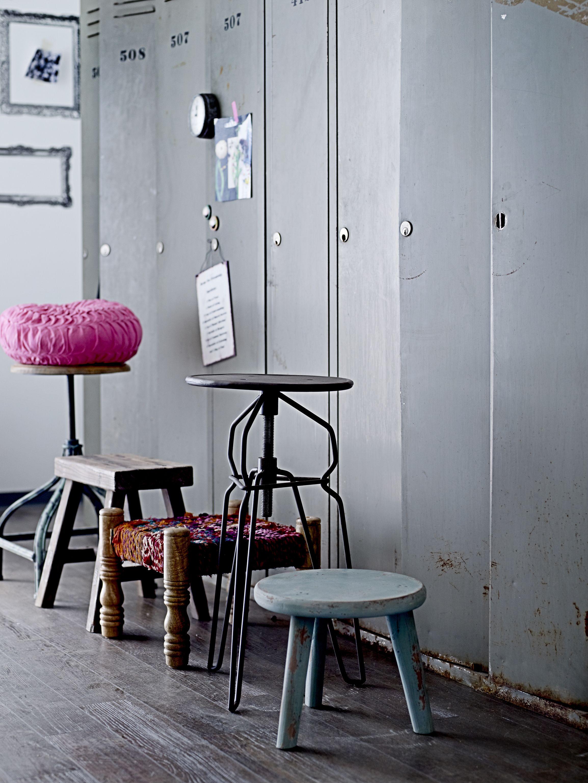 stools from bloomingville. Black Bedroom Furniture Sets. Home Design Ideas