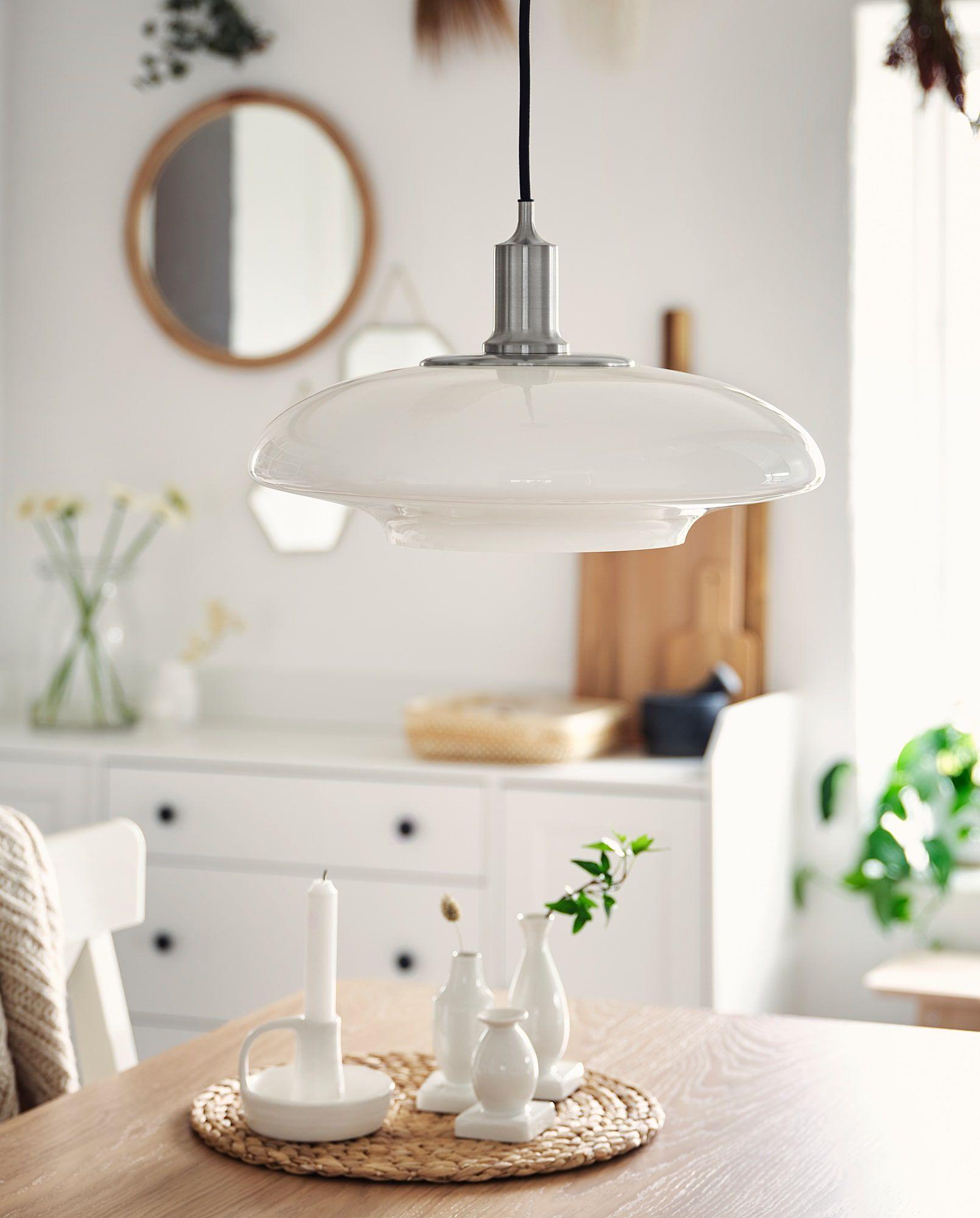 ikea catalog pendant lamp