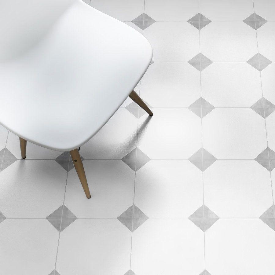 Vinyle Adhésif Pour Sol copenhagen tile stickers, square style tile, tile decal