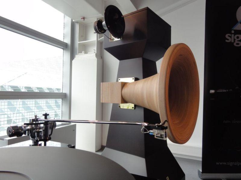 TuneAudio LOUDSPEAKER