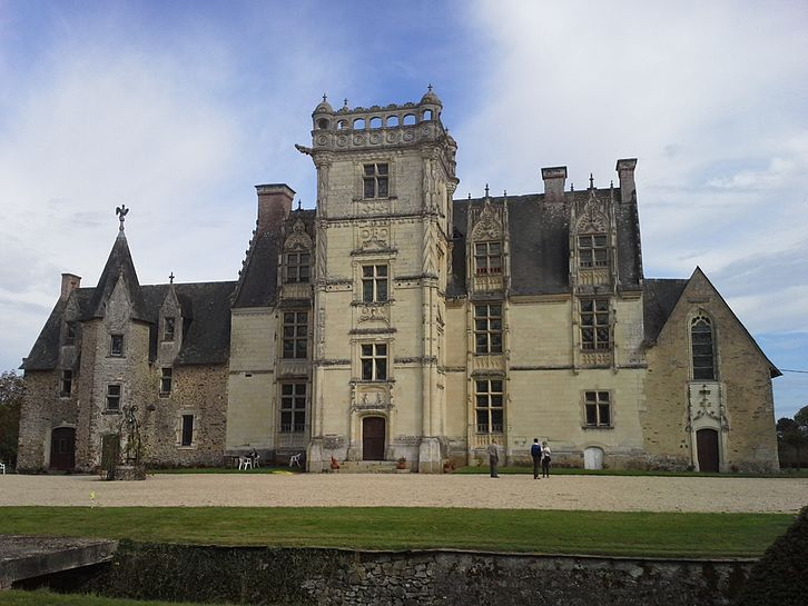 château datant de 1530 Vitesse datant Camaro