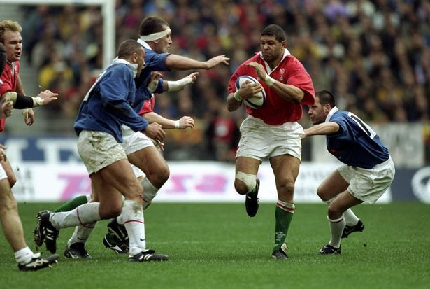 The Greatest Wales Rugby Xv In History Wales Rugby Rugby Wales