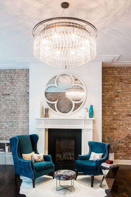 Tribeca Loft - Amy Seminski Interior Design - Living Room Detail-Seminski-166.jpg (427×640)