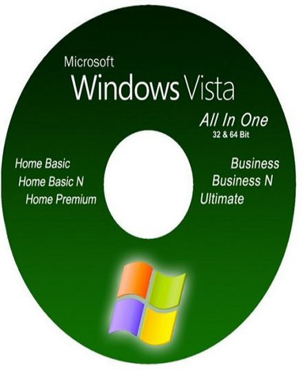 windows vista business iso torrent