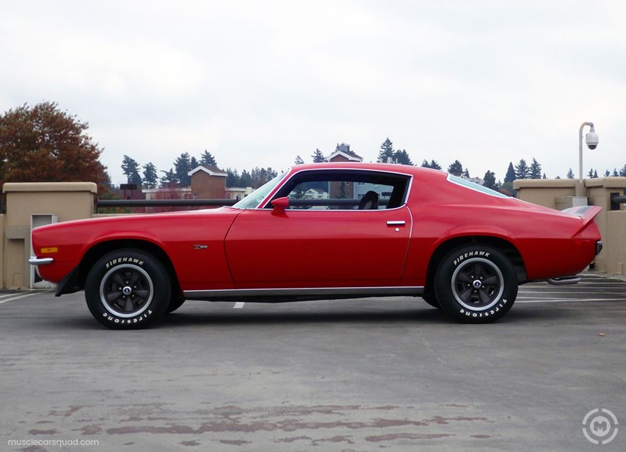 1972 Chevrolet Camaro Pictures Muscle Car Squad Chevrolet Camaro Camaro Z Chevrolet