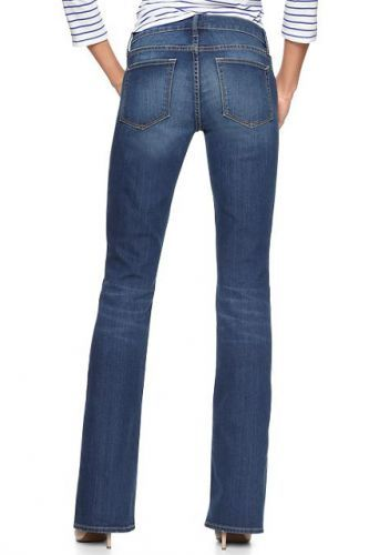 d2a89788bfca4 The Best-Fitting Jeans For YOUR Butt Curvy Jeans