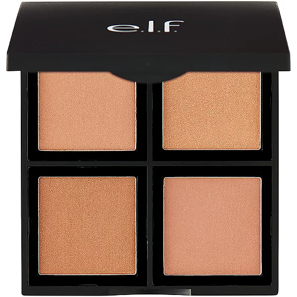 e.l.f. Cosmetics Bronzer Palette (With images) Bronzer