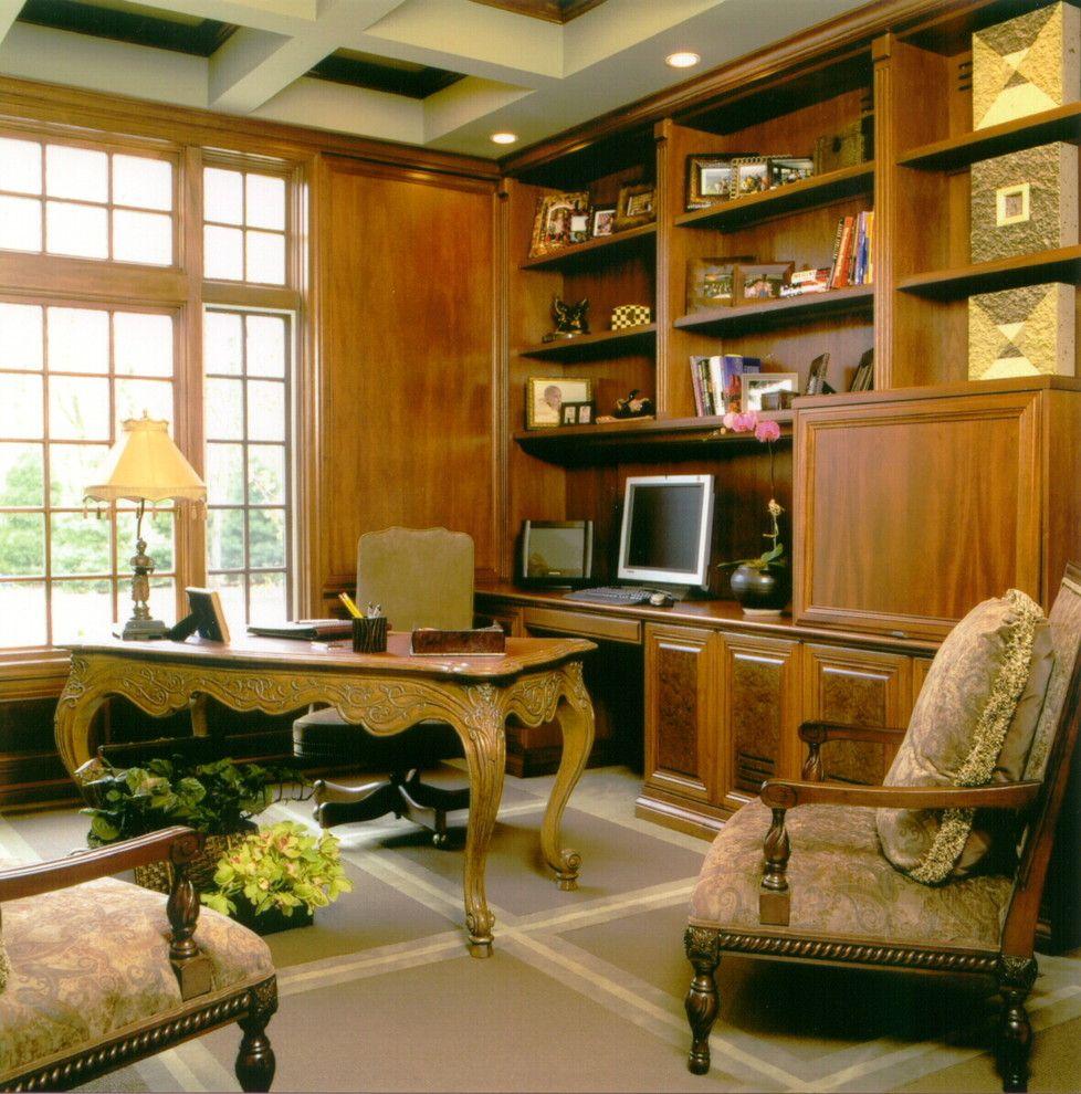 Freude an der Arbeit im Home Office Möbel Sammlungen - Wohnkultur ...