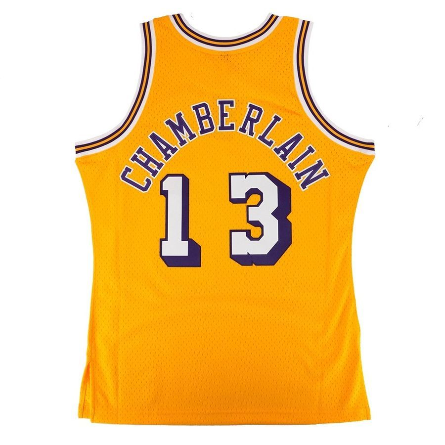 buy popular f1880 de8fc NBA Authentic Mitchell & Ness Soul Swingman Throwback Jersey ...