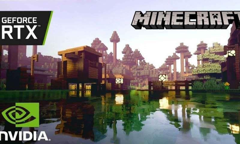 Minecraft Rtx Versiyonunun Beta Sureci Tamamlandi Haberler Indir Com Minecraft Windows 10 Oyun