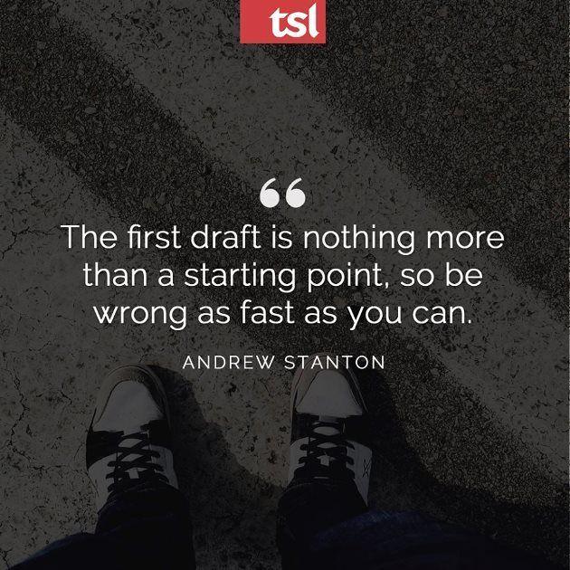 Quotable – Andrew Stanton