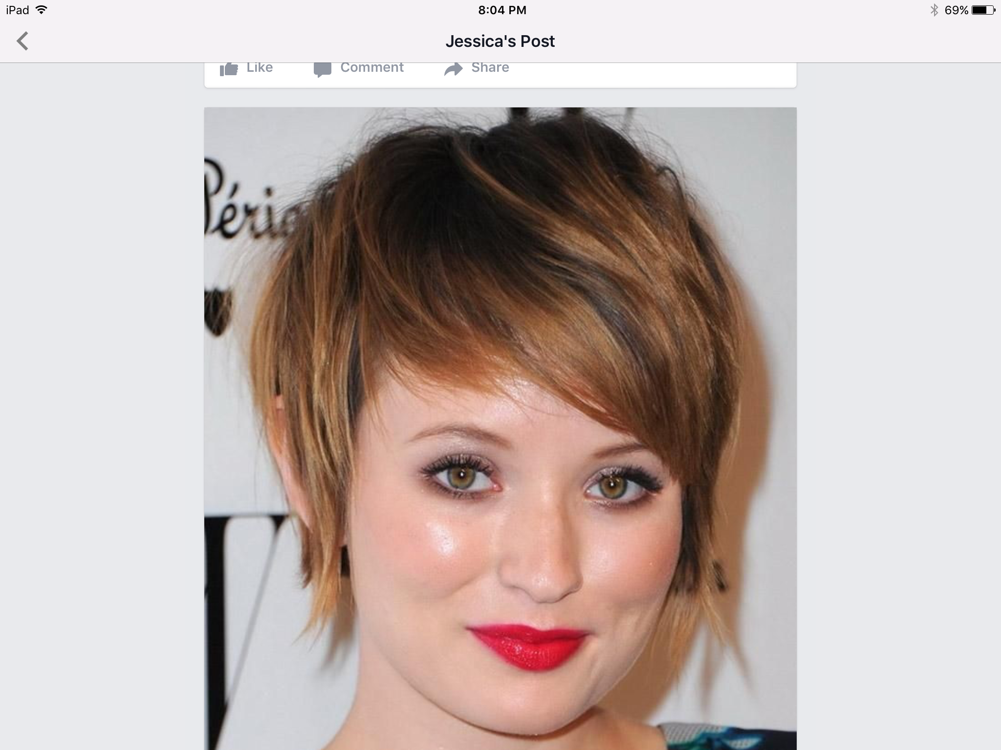 Pin by l nykoluk on pixie cut pinterest pixie cut and pixies