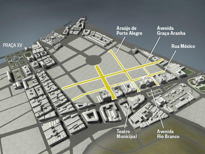 O Globo - Castelo 360º