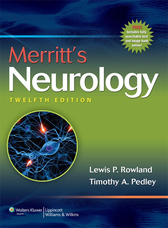 Merritt's Neurology (eBook Rental) in 2019 Neurology