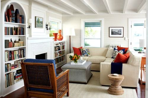 Living Room Ideas · If You Live In A Small Space, It Is Usually A Problem  To Arrange The