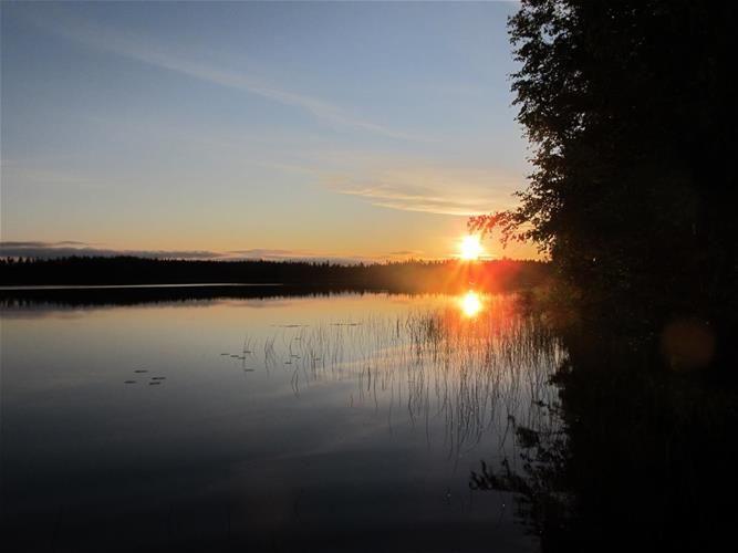 Forsthaus Lakomäki