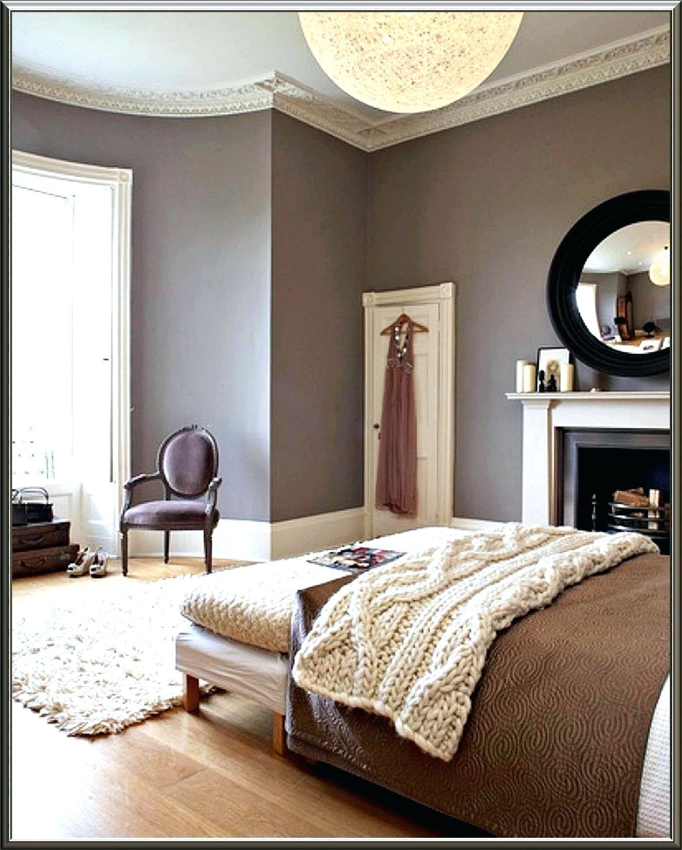 Wandfarbe Schlafzimmer Wirkung Mit Farbe Räume Gestalten