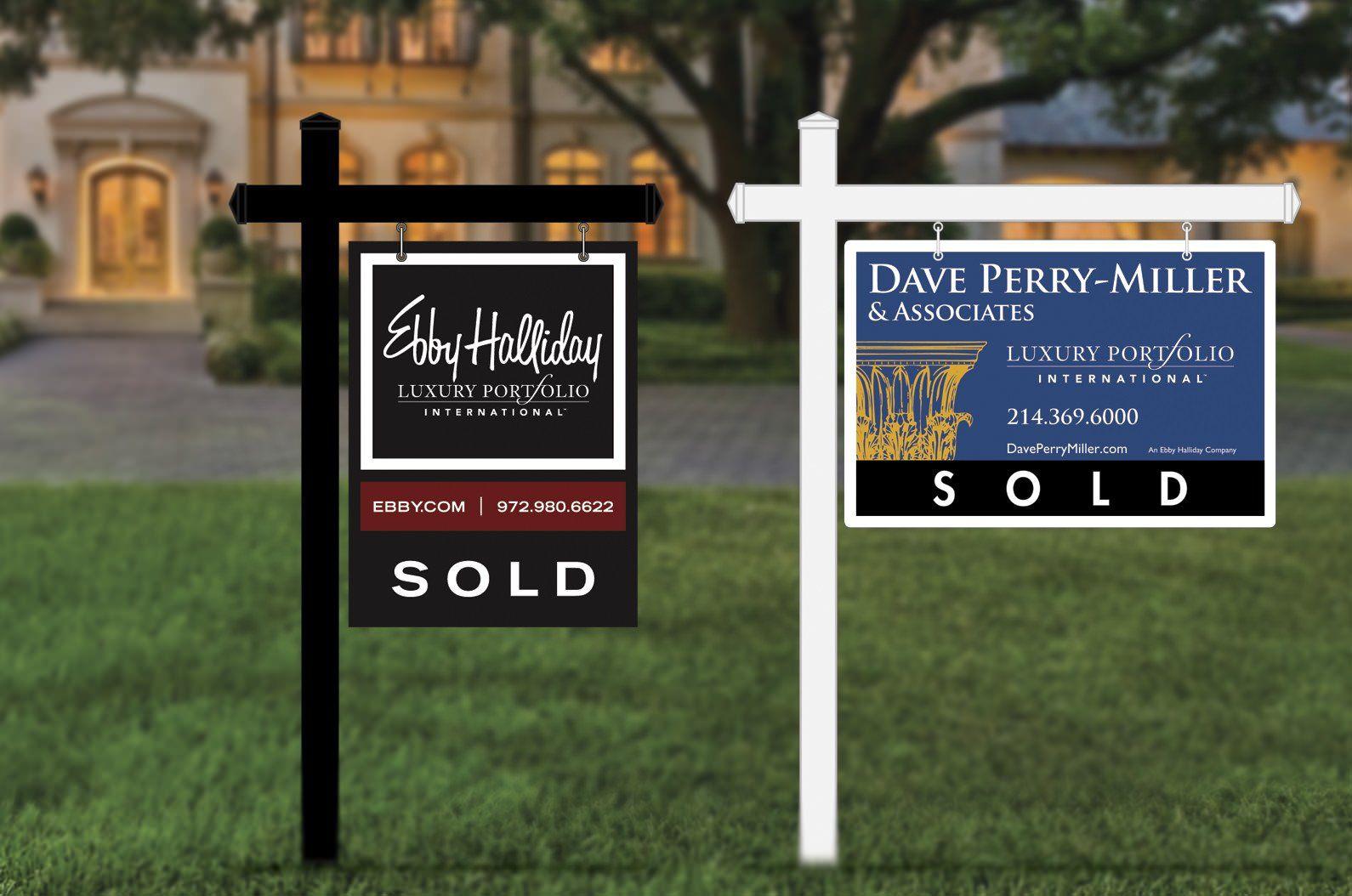 realtor yard signs Google Search Real estate yard